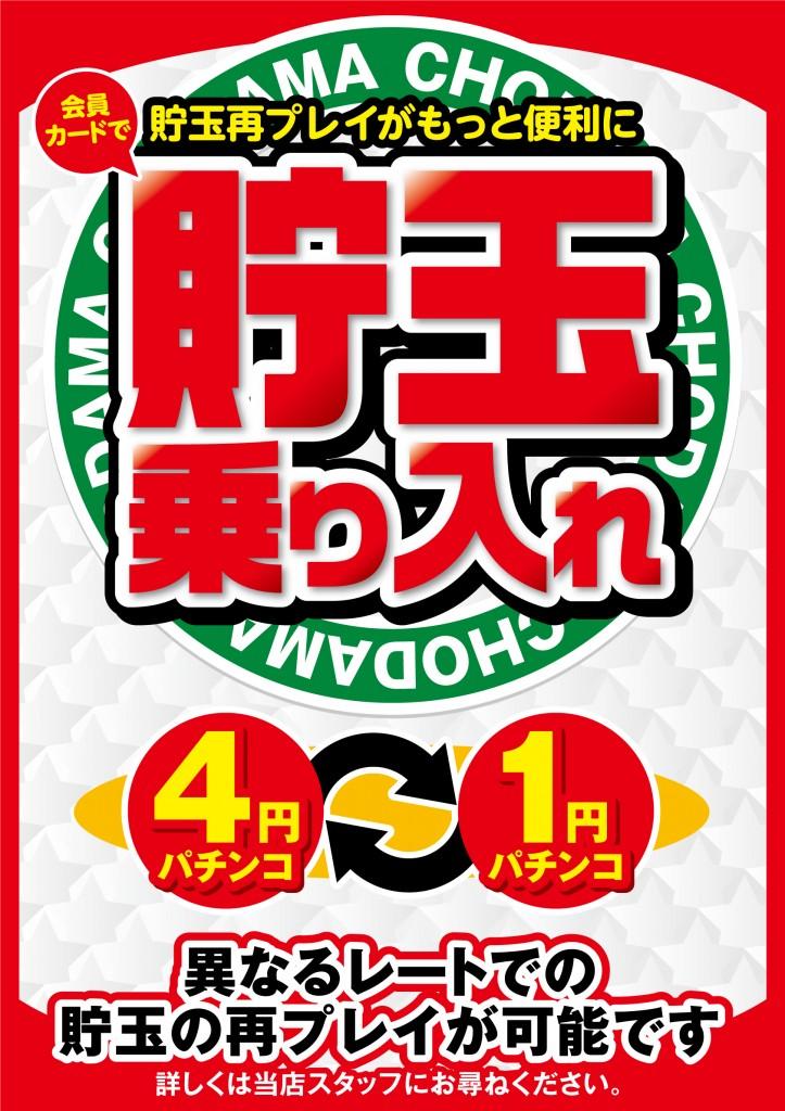 (JPG)【店内ポスター用素材】貯玉乗り入れポスター_4円_1円_1